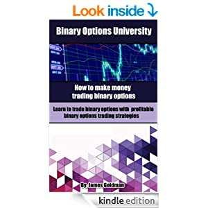 Binary risk analysis options strategy