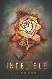 Indelible by Dawn Metcalf ebook deal
