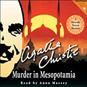 Murder in Mesopotamia: A Hercule Poirot Mystery | [Agatha Christie]