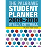 The Palgrave Student Planner 2009-10 (Palgrave Study Skills)by Dr Stella Cottrell