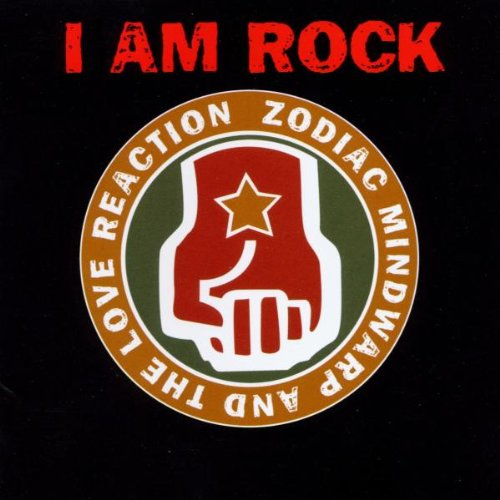 I Am Rock (2002 album)
