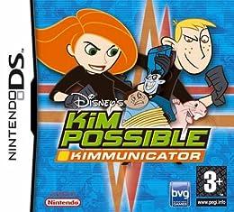 Disney's Kim Possible: Kimmunicator