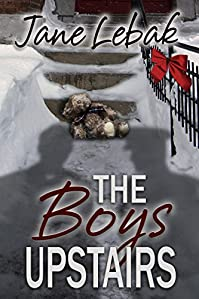 The Boys Upstairs by Jane Lebak ebook deal