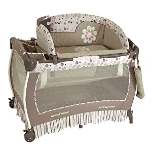 Graco Pack N Play Parts Baby Trend Deluxe Playard With