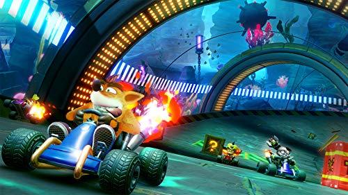 Crash Team Racing: Nitro Fueled - XboxOne ゲーム画面スクリーンショット2