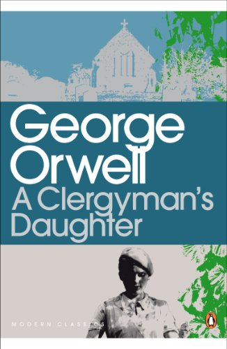 A Clergyman's Daughter (Penguin Modern Classics)