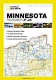 Minnesota State Recreational Atlas (State Rec Atlas)