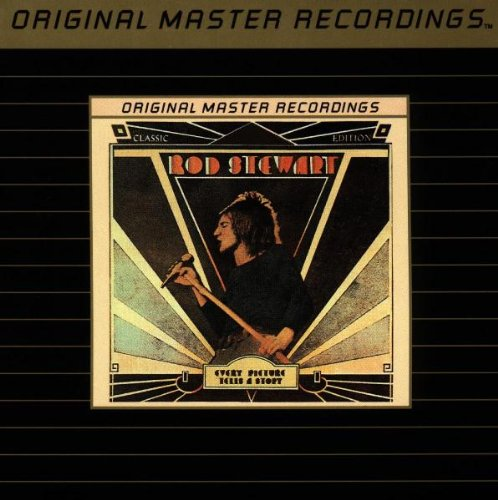 Rod Stewart - Gold - Zortam Music