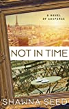 Not In Time (Lost Art Investigations Book 1)