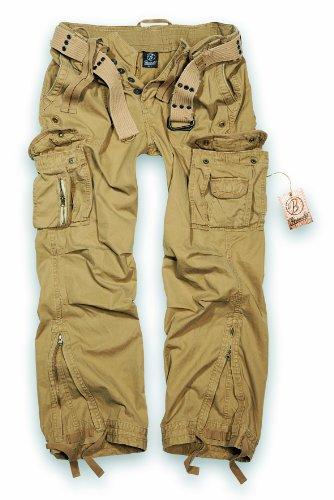 Pantaloni Cargo Brandit Royal Vintage