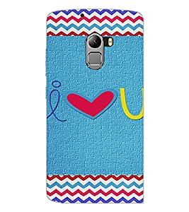PrintDhaba Quote D-3599 Back Case Cover for LENOVO VIBE X3 LITE (Multi-Coloured)