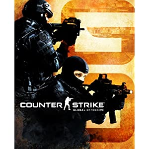 Counter-strike: Global Offensive (PC)