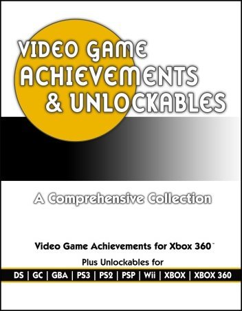 Video Game Achievements