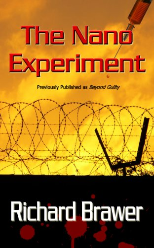 The Nano Experiment by Richard Brawer ebook deal