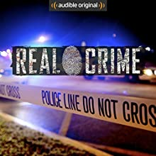 Real Crime Other by Bernard P Achampong, Thomas Glasser