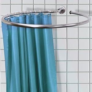 duschvorhang alternativen badezimmer einrichten. Black Bedroom Furniture Sets. Home Design Ideas
