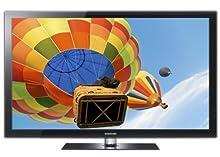 Samsung PN58C550 58-Inch 1080p Plasma HDTV Black
