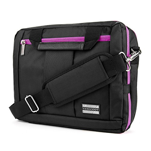 "El Prado Universal Nylon Bag Fits 8 To 10.1"" Tablets (Amazon Fire, Dell , Samsung, Toshiba, Asus, Acer, Hp..."