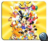 Custom The Mickey Mouse Disney Gang.Mouse Pad g4215