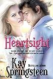 Heartsight Book 1 (Heart Stories)