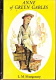 Anne of Green Gables (0770000061) by L. M. Montgomery