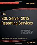 img - for Pro SQL Server 2012 Reporting Services book / textbook / text book