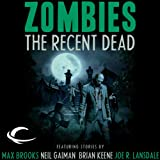 img - for Zombies: The Recent Dead book / textbook / text book