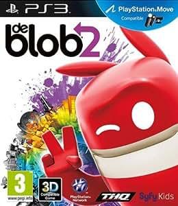 De Blob 2 : the underground