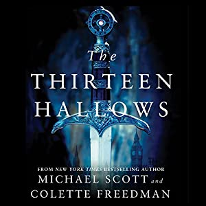 The Thirteen Hallows Audiobook