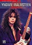 img - for Yngwie Malmsteen (Alfred's Artist Sereis) DVD book / textbook / text book