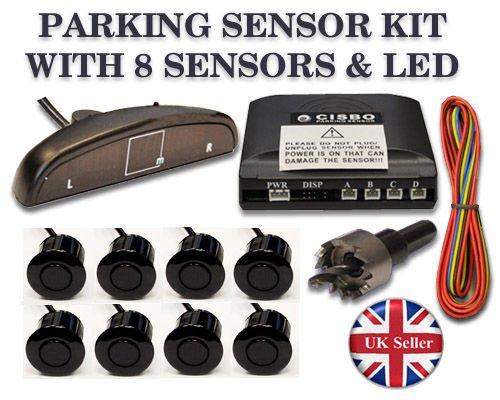 ruckfahrkamera-einparkhilfe-8-sensoren-summer-led-von-netscape-system-weiss