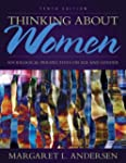 Thinking About Women: Sociological Pe...