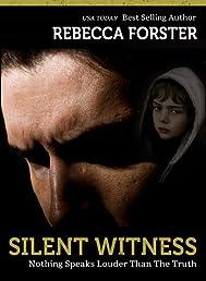 SILENT WITNESS (legal thriller, thriller) (The Witness Series,#2)