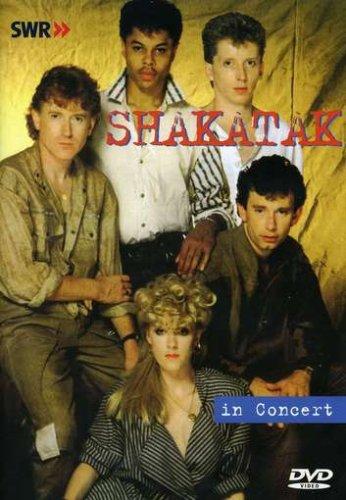 shakatak discography download