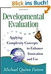 Developmental Evaluation: Applying Co...