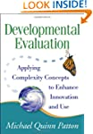 Developmental Evaluation: Applying Co...