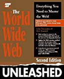 img - for The World Wide Web Unleashed by John December (1995-06-03) book / textbook / text book