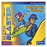 MATH BLASTER 9 TO 12 CROSS TERRAIN CHALLENGE