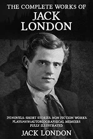 Custom Jack London Essay