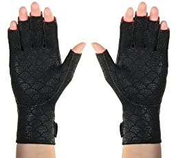 Thermoskin Arthritic Gloves, Small, 7 - 7 3/4\