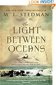 M.L. Stedman (Author)  (2329)  1 used & new from $11.67