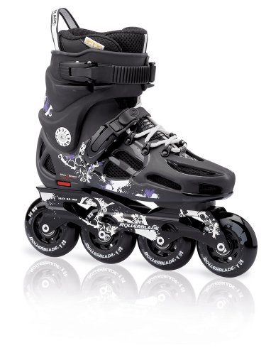 Discover Bargain Rollerblade Women's 12 Twister 80 Urban Skate