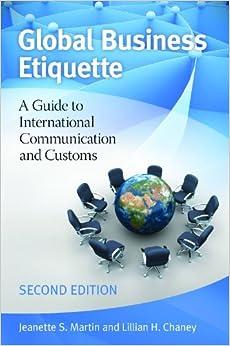 global business etiquette Unit 2 -cultural diversity in communication jos luis and ximena.