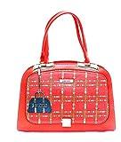 JBLUES Women METALLIC PU Handbag