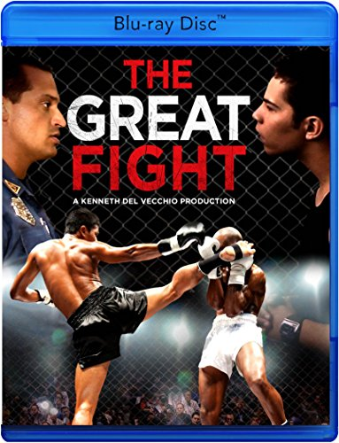 The Great Fight [Blu-ray]