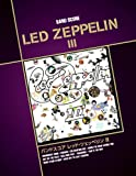 Amazon.co.jpバンドスコア LED ZEPPELIN III