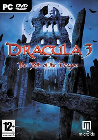 Dracula 3: The Path of the Dragon [Download]
