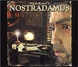Rock Opera Nostradams by Nostradamus (2001-04-05)