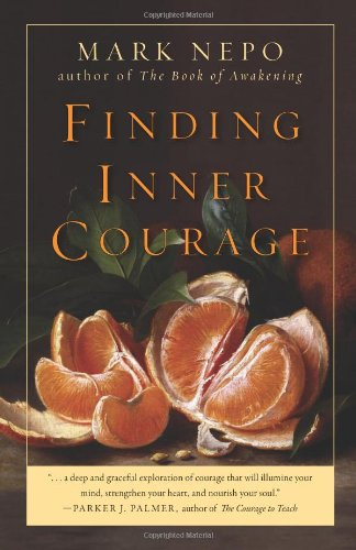 Finding Inner Courage book cover