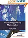 Modern Engineering Mathematics with G...